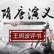 隋唐演义之双鞭记(王玥波)有声小说
